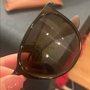 Ray-Ban Accessories - Erika Ray Ban Polarized Sunglasses